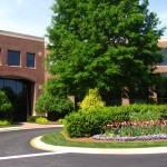The home of Calvert Holdings in Cary, NC.